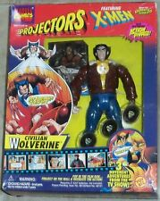 X-Men Projectors Your Choice Wolverine Bishop Cable Beast Mr. Sinister  MIB