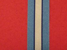 FULL SIZE UNITED NATIONS CYPRUS MEDAL RIBBON