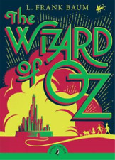 The Wizard of Oz (Puffin Classics), L. Frank Baum, Used; Good Book