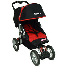 BEBELOVE USA SHOCK-Z SINGLE JOGGING STROLLER