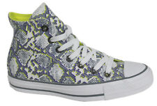 Converse Chuck Taylor CT All Star Canvas Hi Top Unisex Trainers 542479C D62