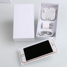 SMARTPHONE APPLE IPHONE 6 16GB 64G 128G GOLD (UNLOCKED) SIM FREE NEW & SEALED FR
