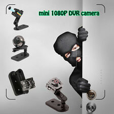 Hot Mini Full HD 1080P DV Sport Action Camera Car DVR Video Recorder Camcorder