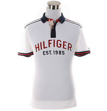 Tommy Hilfiger Men's Short Sleeve Custom Fit Logo Polo Shirt - $0 Free Ship
