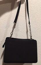 NEW - MICHE - Petite - Black Basic Bag w/handle & 4 shells and pockette!!