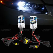 HID Xenon/Headlight Bulbs Replacement 9006 9005 55W 6000K 8000K High or Low Beam