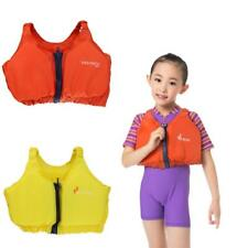 Kids Child Swimming Training Float Life Jacket Buoyancy Aid Ski Vest - by CE