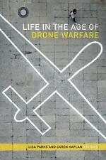 Life in the Age of Drone Warfare by Lisa Parks Paperback Book Free Shipping!