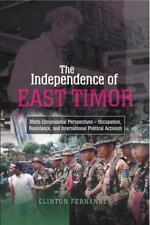 THE INDEPENDENCE OF EAST TIMOR - FERNANDES, CLINTON - NEW PAPERBACK BOOK
