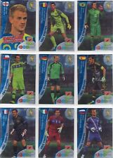 BRAZIL 2014 WORLD CUP ADRENALYN GOAL STOPPER CARD  CHOOSE BY PANINI