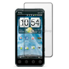 1 3 6 10 Lot LCD Ultra Clear HD Screen Protector for Android Sprint HTC EVO 3D
