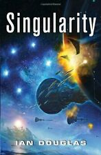 Singularity (Star Carrier, Book 3) by Douglas, Ian 0007485956 The Fast Free