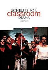 Schemes for Classroom Drama by Hulson, Maggie 1858563763 The Fast Free Shipping