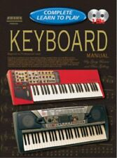 Learn to Play Keyboard (Progressive Complete Learn... by Turner, Gary 1864692375