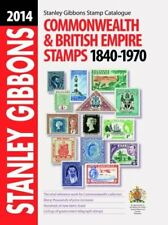 Stanley Gibbons Stamp Catalogue: Commonwealth ... by Gibbons, Stanley 0852598793