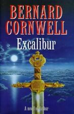 Excalibur: A Novel of Arthur:The Warlord Chro... by Cornwell, Bernard 0718100573