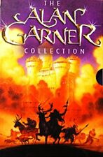 The Alan Garner Collection . The owl service The We... by Alan Garner 0007735898