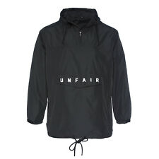 Unfair Athletics Men's Jacket Windbreaker Rain Jacket Casual Football