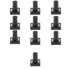 20 Pieces Mini / Micro / Small PCB Momentary Push Button Switch SPST