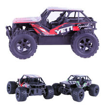 1:20 2.4GHZ 2WD Radio Remote Control Off Road RC RTR Racing Car Truck Toy