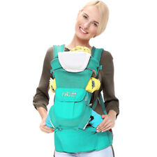 0-36 months front facing infant newborn sling backpack pouch wrap baby carrier