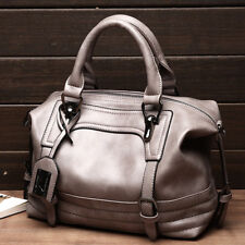 Women Leather Fashion Lady Messenger Handbag Shoulder Bag Tote Satchel Purse New