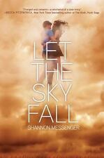 Sky Fall: Let the Sky Fall 1 by Shannon Messenger (2013, Hardcover)
