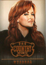 2014 Panini Country Music Trading Cards #1 - 100 - Your Choice - *WE COMBINE S/H
