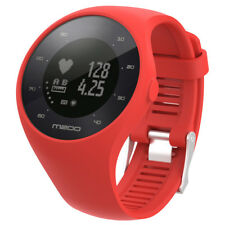 Fashion Silicone Rubber Watch Band Wrist Strap For Polar M200 Fitness Watch New