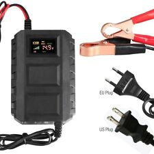 Motor Intelligent 12V 20A Car Motorcycle Automobile Lead Acid Battery Charger