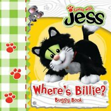 Guess with Jess Buggy Book (Buggy Books) 1405255773 The Fast Free Shipping