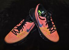 Nike KD Kevin Durant basketball sneakers shoes high tops boys youth 6.5Y 6.5