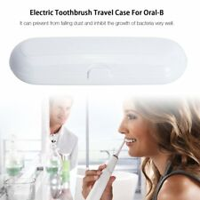 Electric Toothbrush Travel Case Hard Toothbrush Protective Case for Oral-B ~AQ