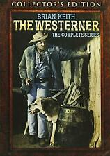 The Westerner: the Complete Series - DVD Region 1 Free Shipping!