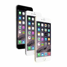 "Apple iPhone 6 16GB 64GB 128GB GSM ""Factory Unlocked"" AT&T Smartphone 3 Colors"