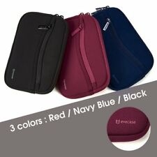 6-7 inch GPS Navigation Storage Pouch Sleeve Organizer Bag Carrying Cover Case