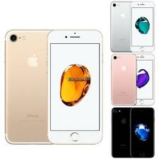 Apple iPhone 7 4.7inch 32/128/256GB Factory Unlocked Smartphone 12 MP