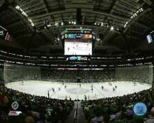 American Airlines Center Dallas Stars NHL Action Photo VD238 (Select Size)