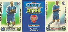MATCH ATTAX 2008/09 MAN OF THE MATCH CARDS PICK THE ONES YOU NEED