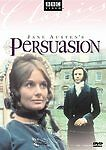 Persuasion JANE AUSTEN (DVD, 2004) - NEW!!