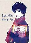 Second Act, Joan Collins, Used; Good Book