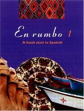 En Rumbo: A Fresh Start in Spanish: No. 2, Anon., Used; Good Book