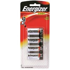 Energizer Max Alkaline Batteries - 4 Pack - USA BRAND