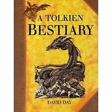 A Tolkien Bestiary [Later Printing], Day, David, Used; Good Book