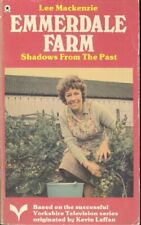 Shadows from the Past (Emmerdale Farm Book 10) by Lee Mackenzie Paperback Book