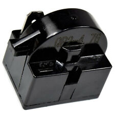 HQRP QP2-4.7 4.7 Ohm 1-Pin PTC Starter/Start Relay for Danby Centers / Coolers