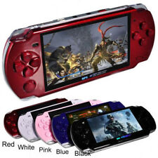 8GB Portable Video Handheld Game Console 4.3inch TFT Player 1000 Games Built-In