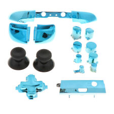 Replacement LB RB Bumpers Triggers Buttons for Xbox One Slim Controllers
