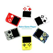 Mini Handheld Game Console 32-Bit 2.5 Inch Color LCD Kids Color Game Player