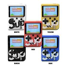 SUP Mini Handheld Game Console Retro Portable Video Game Console